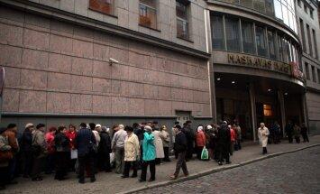 Būtiski sarūk Latvijā dzīvojošo Krievijas pensionāru pensijas, secina raidījums