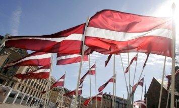 Latvijas Tautas frontes 25.gadadienas pasākumiem tērēs nepilnu pusmiljonu latu