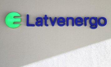 Прибыль концерна Latvenergo за девять месяцев - 125 млн евро