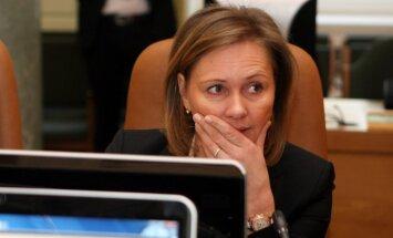 Bez pielaides valsts noslēpumam Broka nevar parakstīt SAB ziņojumus, vēsta raidījums
