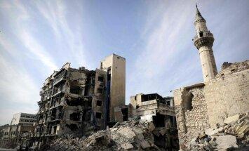 ПБ начала еще одно дело о незаконном участии в вооруженном конфликте в Сирии