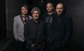 Galerijā 'Noass' atklās dzejnieku un mākslinieku grupas 'Orbīta' izstādi
