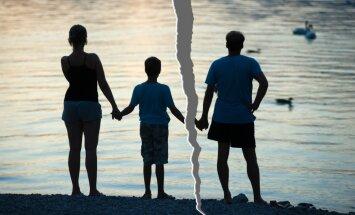 Kad bijušais neliekas ne zinis par bērnu. Gadījumi no dzīves un juristes skaidrojums par uzturlīdzekļu piedziņu