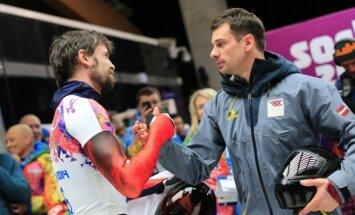 Россиянин Третьяков лишен золота Сочи-2014, Мартин Дукурс — новый чемпион Олимпиады