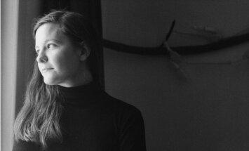Noņemsi Jumi, ieraudzīsi Bangladešas audumu. 'Twach' autore Kristīne Daukšte par apģērbu kvalitāti