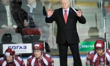 Šuplers Vankūveras spēļu hokeja turnīrā būs gan par Slovākiju, gan Latviju