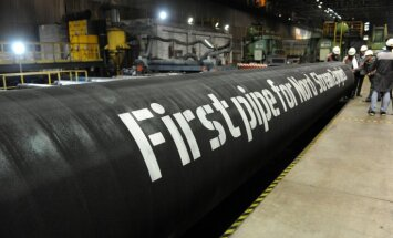 """Остановят ли американские санкции """"Северный поток-2""""?"""