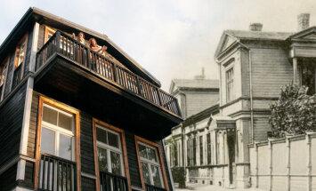 Senā Kurzemes ceļa pēctece: Kalnciema iela