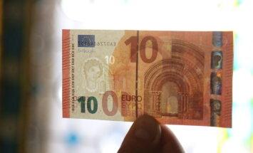 Kučinskis: nākamgad minimālo algu varētu palielināt par 10 eiro