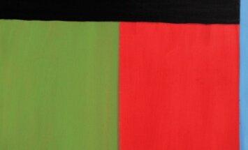 Galerijā 'Istaba' atklās gleznotāja Māra Upzara izstādi 'Esības elementi'