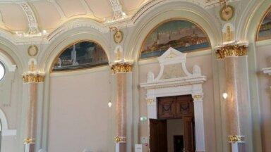 Национальный художественный музей призывает открыть другие музеи