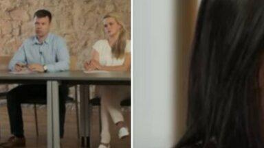 Beigusi LU, bet nezina, kas ir rektors: 'Ērkšķu' Ināra izgāžas darba intervijā
