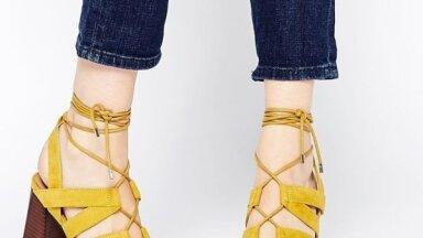 Как растянуть новую обувь ничего не испортив