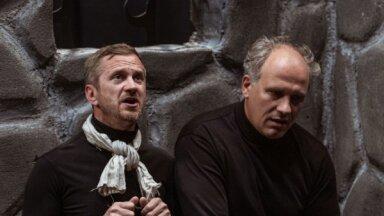 Uz lielajiem ekrāniem nonāks jauna latviešu filmizrāde – komēdija 'Kino un mēs'