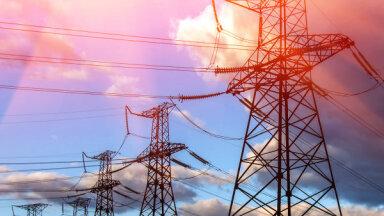 Pieaudzis piecos mēnešos Latvijā saražotās elektroenerģijas daudzums