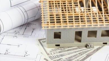 Kas izdevīgāk – iegādāties gatavu māju / būvēt paneļu māju / gatavot projektu un būvēt pašam?