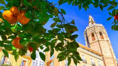 Ceļojuma piezīmes: viena diena burvīgajā Valensijā bez tūristu ordām