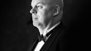 Из жизни ушел солист Национальной оперы Роман Полисадов