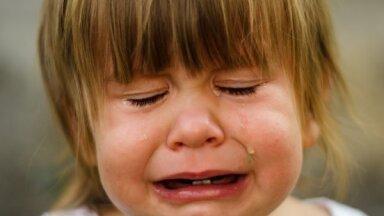 Kā nomierināt kaprīzu bērnu