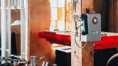 ФОТО. Новый туристический продукт: под Елгавой на территории бывшего колхоза Nākotne появится