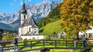 10 pasakainākās Vācijas pilsētiņas, kuras ir vērts apciemot