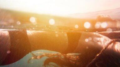 Kādēļ peldēšanas treniņi ir tik vērtīgi