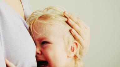 5 вещей, которые категорически нельзя делать при отлучении ребёнка от груди