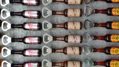 Plastmasa, stikls vai skārdene? Kurā iepakojumā alus ilgāk būs svaigs un garšīgs?