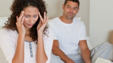 Galva plīst pušu! 14 galvassāpju veidi un to ārstēšana
