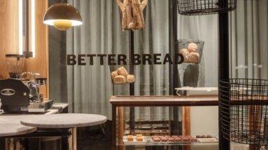 Durvis ver Latvijā pirmā bezglutēna maiznīca 'Better Bread'