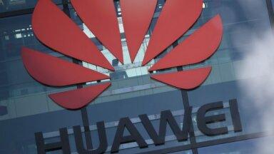 Lielbritānija izslēgs 'Huawei' tehnoloģijas no sava 5G tīkla