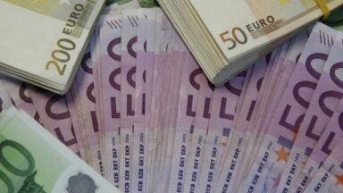 FKTK piemēro 20 tūkstošu eiro sodu AS 'Rīgas Juvelierizstrādājumu rūpnīca' akcionāriem
