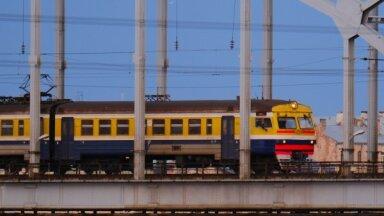 Regulējums neļauj vilcienu grafikus pielāgot ārkārtējās situācijas ierobežojumiem, atzīst Linkaits