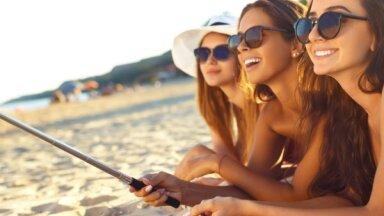 Seši veidi, kā izvairīties no garlaicības pludmalē