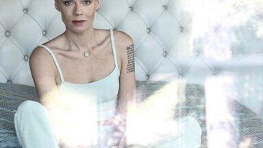 Privāti kadri: Kā tagad dzīvo māksliniece Helēna Ora