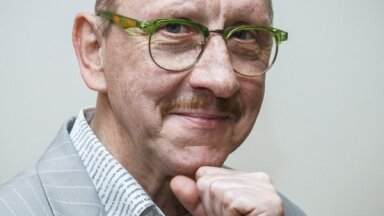 Teātra darbinieku savienība lūdz palīdzēt aktierim Rūdolfam Plēpim