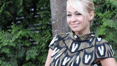 Яна Рудковская призналась, что больше не сможет иметь детей