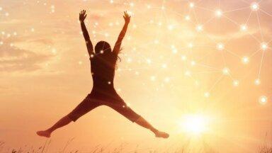 Vēlos iegūt vairāk prieka un labsajūtas ikdienā. Kā?