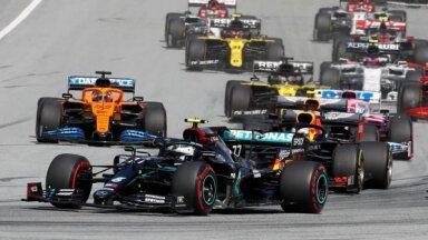 Toms Ģigulis: Gaviles, vilšanās un trilleris F-1 sezonas ieskaņā