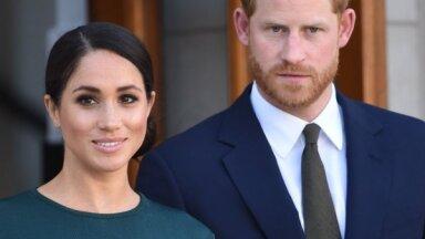 Принц Гарри и Меган Маркл останутся без денег из-за пандемии