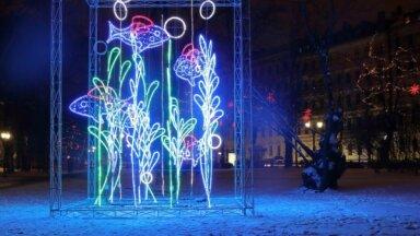 Новогодняя наука, огни в саду и неизвестный Пушкин: большая афиша событий на неделю