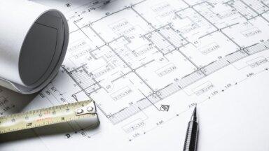 Piešķir 426 tūkstošus eiro divu tipveida būvprojektu izstrādāšanai