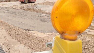 Ceļu būves firma 'Limbažu ceļi' kāpinājusi apgrozījumu un peļņu