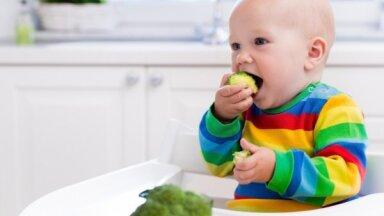 Прикорм и грудное вскармливание. Три вещи, которые важно знать каждой маме грудничка