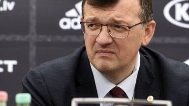 Video: Kā spēlēsim oktobrī? Kazakevičs paziņo kandidātus un iezīmē taktiku pirms oktobra spēlēm