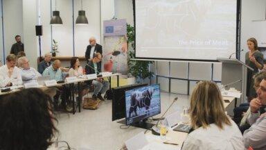 Atlasīti 24 filmu projekti Baltijas jūras dokumentālo filmu forumam