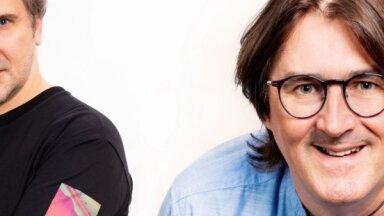 Deviņdesmito gadu kulta grupai '100. debija' jauna dziesma – 'Satelīts'