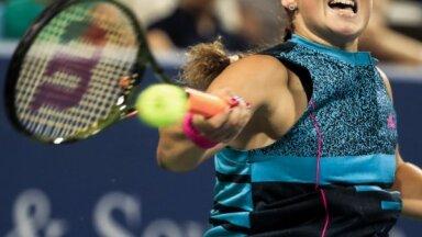 Ostapenko ar perfektu sniegumu izcīna trešo titulu karjerā
