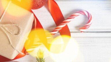 В Риге 14 декабря пройдет безглютеновая ёлочка
