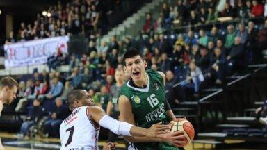Lietuvā norisināsies vasaras basketbola līga; balvu fonds – 25 tūkstoši